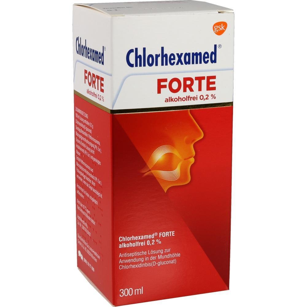 Chlorhexamed Schwangerschaft